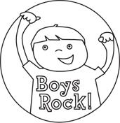 boys rock