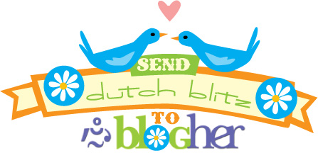 SEND DB TO BLOGHER!