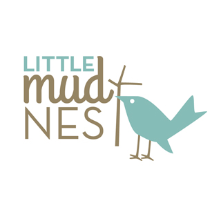 Little Mud Nests Logo