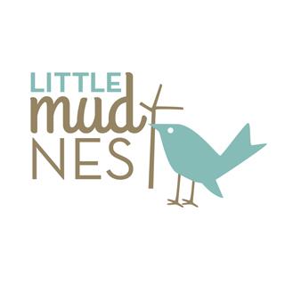 Little Mud Nests Logo