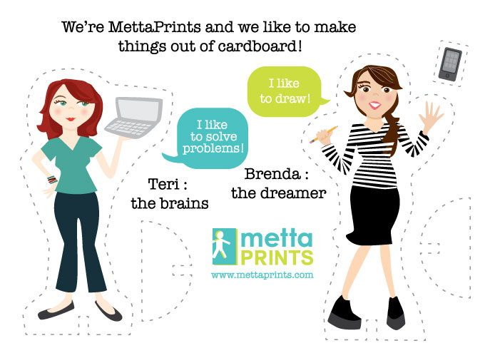 mettaprints-paper-dolls
