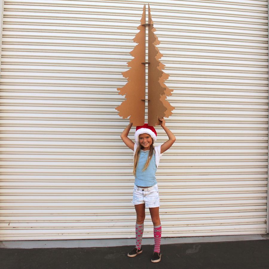 cardboard-tree-timber