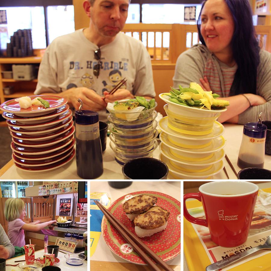 Japanese-Fast-Food