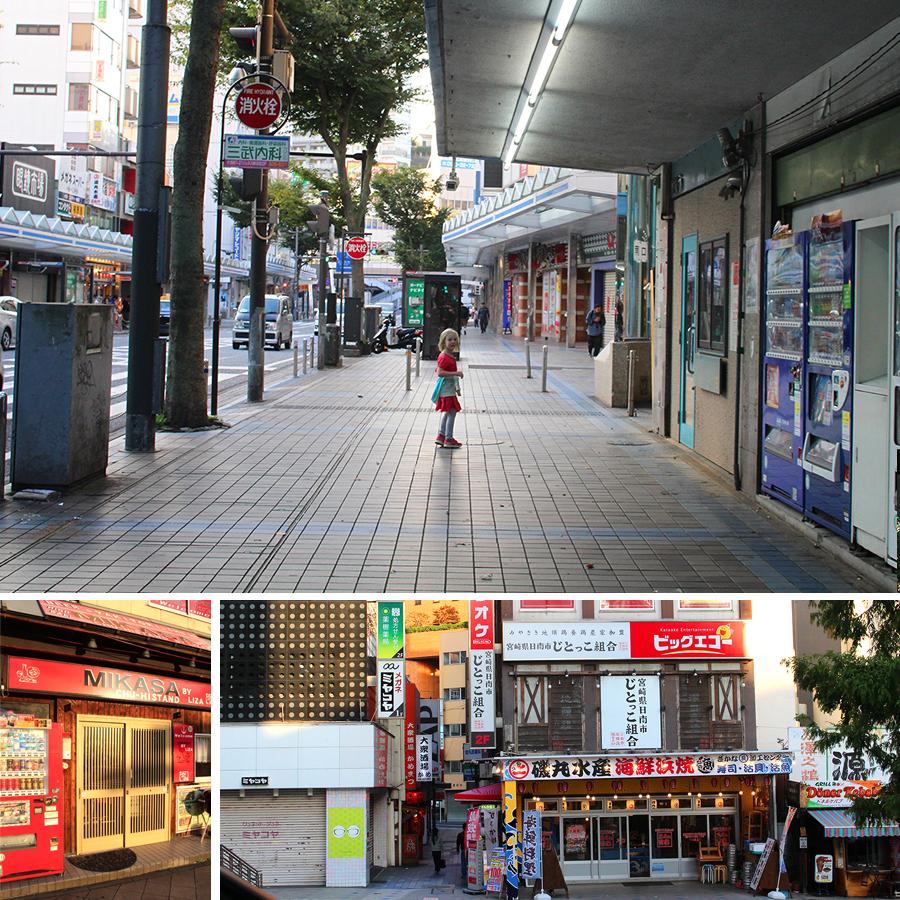 Little-Girl-in-Japan