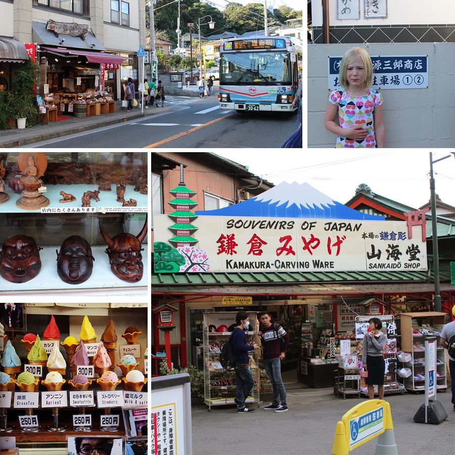 kamakura-shopping