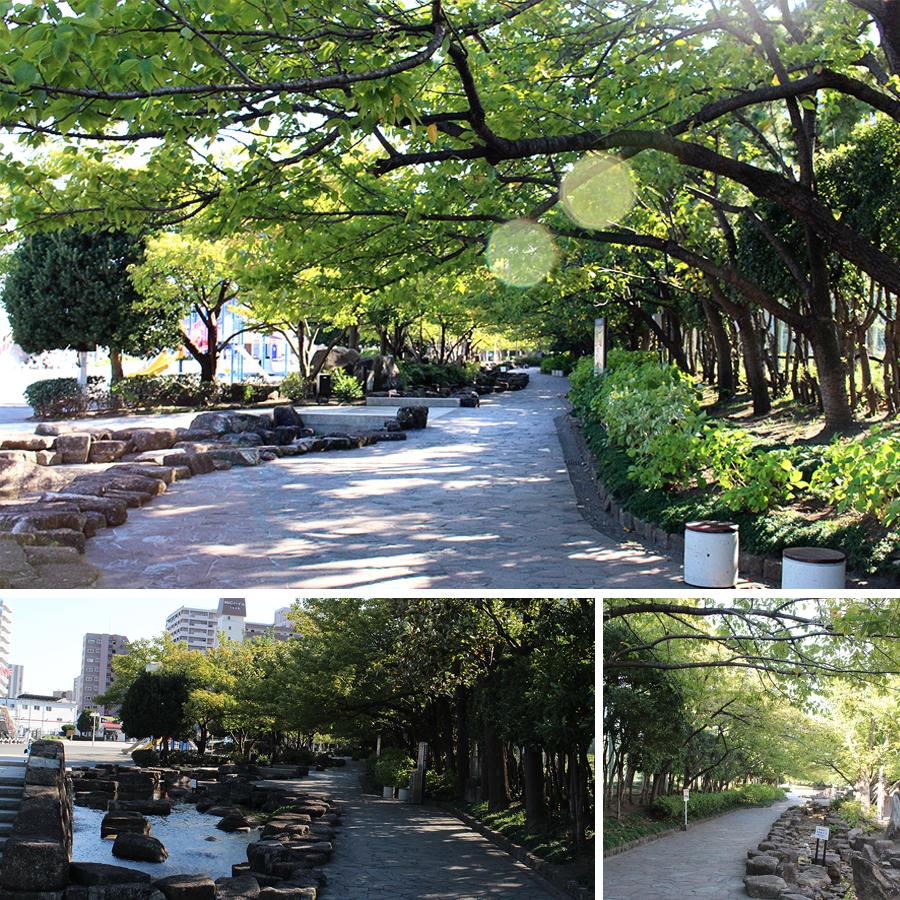 mikasa-walkway