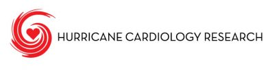 Hurricane Cardiology Research logo