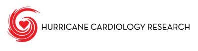 Hurricane Cardiology Research logo