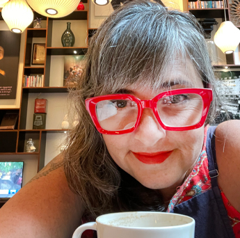 photo of Brenda Ponnay